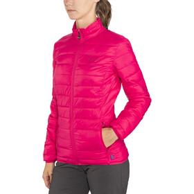Meru Seattle Chaqueta acolchada Mujer, virtual pink